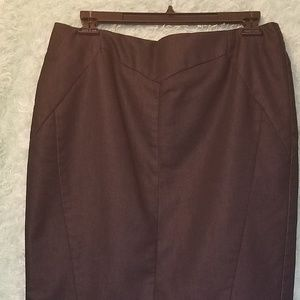 Size 10P Worthington Pencil Skirt